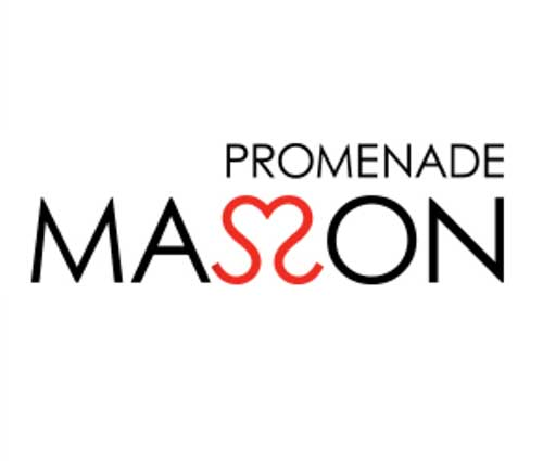 Promenade Masson
