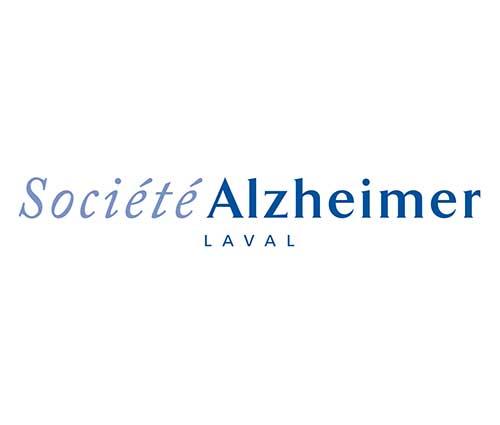 Société Alzheimer Laval